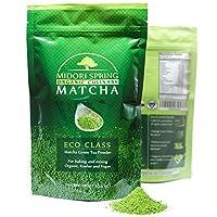 Midori Spring (ECO) Organic Japanese Matcha Green Tea Powder