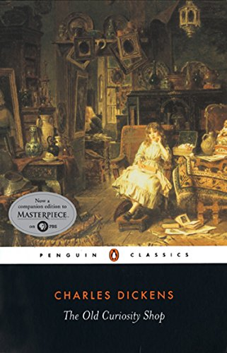 The Old Curiosity Shop: A Tale (Penguin Classics) por Charles Dickens