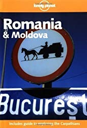 Romania and Moldova (Lonely Planet) by David St. Vincent (2001-04-04)