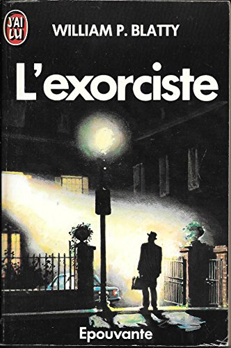 L'EXORCISTE par William Peter Blatty