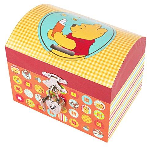 Trousselier Spardose S83100 - Spardose Winnie The Pooh