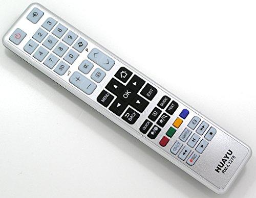Telecomando di ricambio per Toshiba CT-8040 CT8040 75038887 LCD LED 3D TV L1278