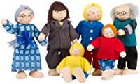 Personajes y muñecos