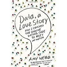 Online-Dating amy webb