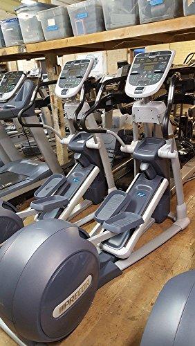 Precor EFX 833Elliptisch Fitness Crosstrainer W/PVS