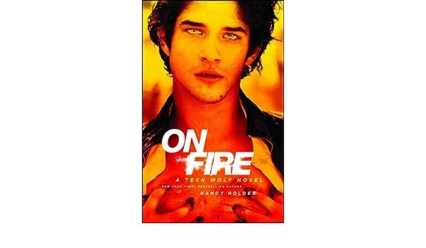 Teen Wolf Flesh On Fire