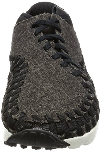 Nike 857874-001, Scarpe da Trail Running Uomo Nero