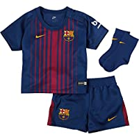 Nike performancefc Barcelona Home Juego – Escuadra – Deep Royal Blue/University Gold