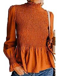 Ecowish - Camisas - para Mujer