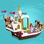 LEGO-Disney-Princess-la-Barca-della-Festa-Reale-di-Ariel-41153