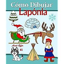 Cómo Dibujar Comics: Lapônia (Libros de Dibujo nº 41)