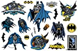 CG053 TATTOO TEMPORANEI BATMAN PERSONNAGES CARTOONS POUR ENFANTS