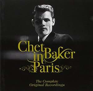 In Paris Complete Original Recordings (1955-1956)