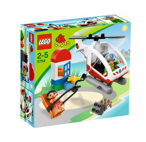 LEGO-DUPLO-5794-Emergency-Helicopter