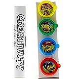 Play-Doh Set Pintura de Dedos