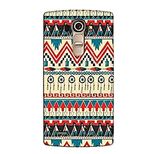 AZTEC DREAM CATCHER BACK COVER FOR LG G4