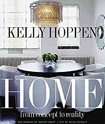 [(Kelly Hoppen Home : From Concept to Reality)] [By (author) Kelly Hoppen ] published on (September, 2007)