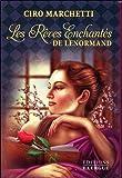 Coffret Les rêves enchantés de Lenormand : Contient 1 livre et 47 cartes