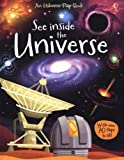 See Inside the Universe (Usborne See Inside)