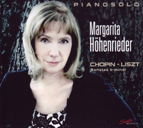 Höhenrieder: Piano Solo