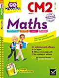 Maths CM2 - Nouveau programme 2016