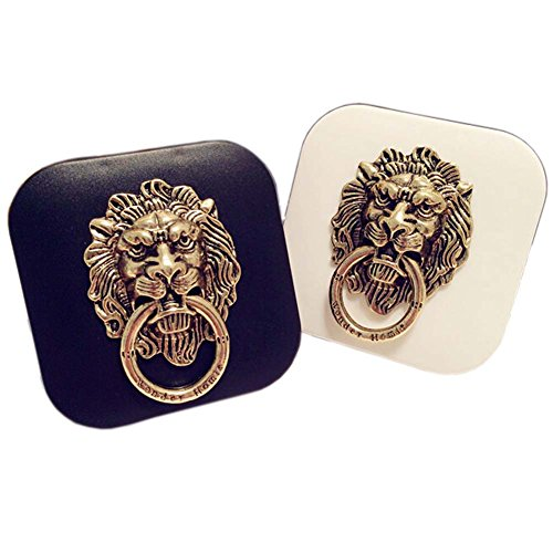 style-lion-pattern-contact-lenses-case-nursing-holder-random-color