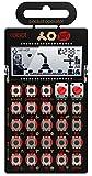 Teenage Engineering PO-28 robot | 8-bit Sounds, Micro Drum Machine | NEU