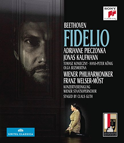 Beethoven-Fidelio-Blu-ray
