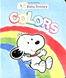 Colors (Baby Snoopy)