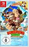 Donkey Kong Country Tropical Freeze -  Bild