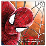 20 Servietten * THE AMAZING SPIDERMAN 2 * für Kindergeburtstag und Motto-Party // Marvel Kinder Geburtstag Napkins