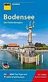 ADAC Reiseführer Bodensee: Der Kompakte mit den ADAC Top Tipps und cleveren Klappkarten - Margrit Philipp