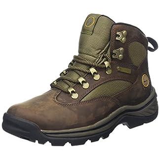 Timberland Chocorua Trail, Women's Boots 8