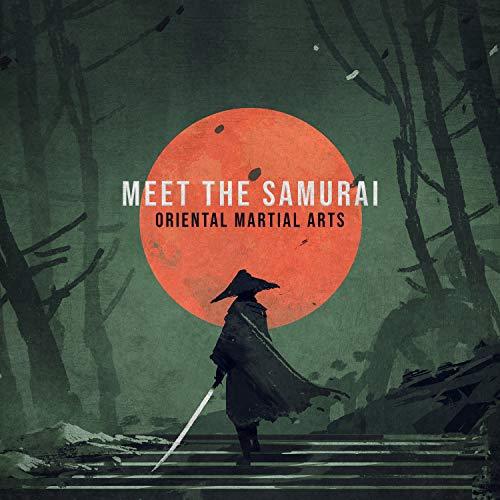 Meet the Samurai: Oriental Martial Arts, Aikido, Tai Chi, Karate, Kung Fu, Jujitsu, Taekwondo, Capoeira