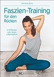 Faszien - Training für den Rücken