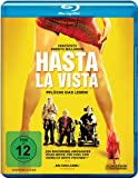 Hasta la Vista - Pflücke das Leben! [Blu-ray]