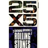 Rolling Stones - 25 X 5