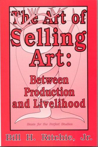 Art of Selling Art (Perfect Studios Book 1)