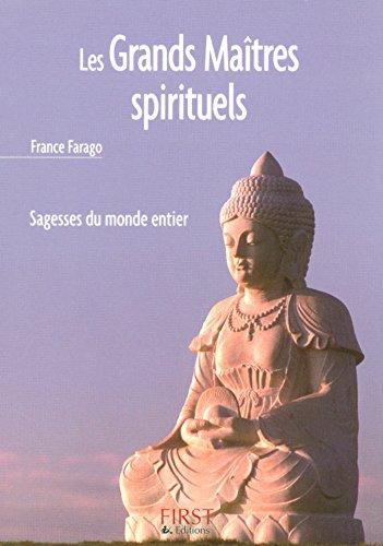 Petit livre de - Les grands maîtres spirituels