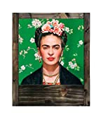 Tischleuchte Frida Khalo
