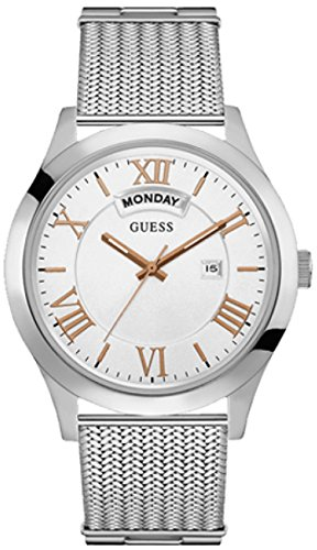 Guess Metropolitan orologi uomo W0923G1