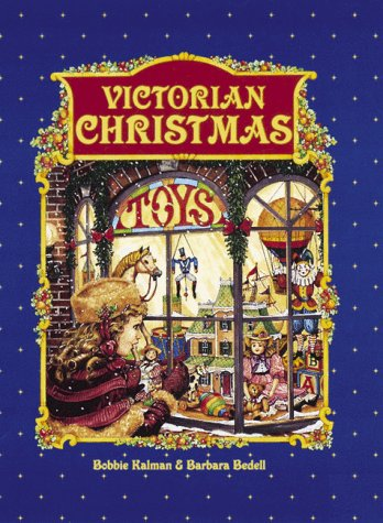 Victorian Christmas (Historic Communities)