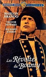 Les Révoltés du Bounty [VHS]