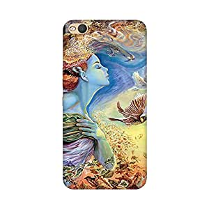HTC One X9 Designer Soft Case Back Cover by Fasheen