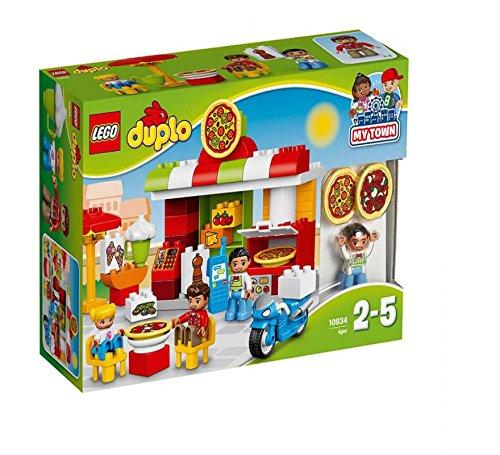 LEGO-DUPLO-Town