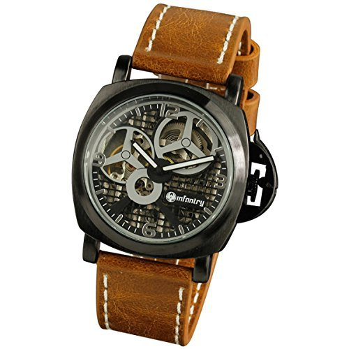 infantryr-mens-mechanical-watch-skeleton-black-dial-stainless-steel-brown-leather-strap