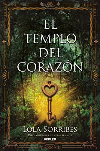 El templo del corazón (Kepler) por Lola Sorribes
