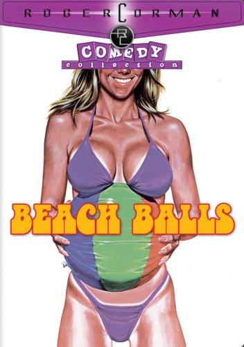 Beach Balls [DVD] [Region 1] [NTSC] [US Import]