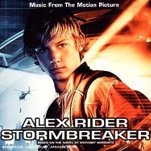 Alex rider stormbreaker music for Alex co amazon