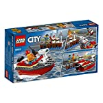 LEGO-City-Incendio-al-porto-60213